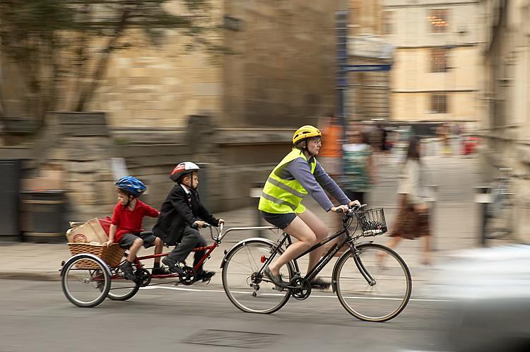 Cities must act to secure the future of urban cycling: our research shows how