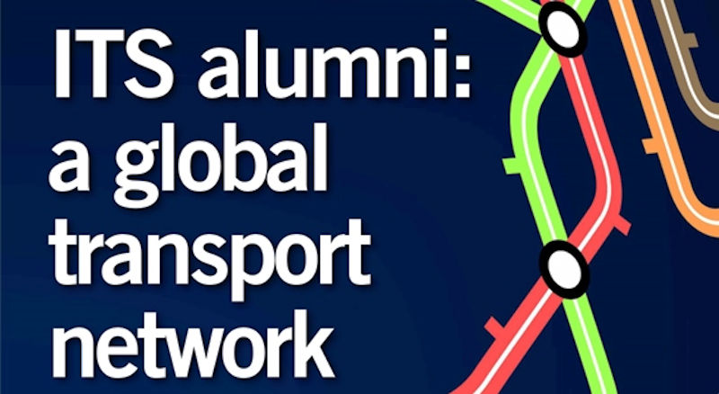 ITS Alumni Event, Mumbai, 27 May 2019