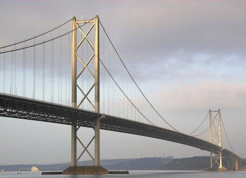Forth Road Bridge Closure - Analysis of Commuter Behaviour