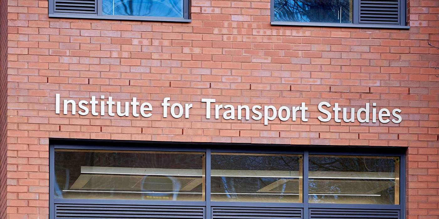ITS involved in UK's first Micromobility Research Fund
