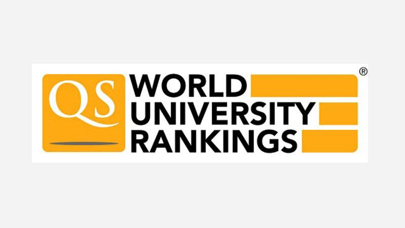 Continued success in the 2016 QS World University Rankings