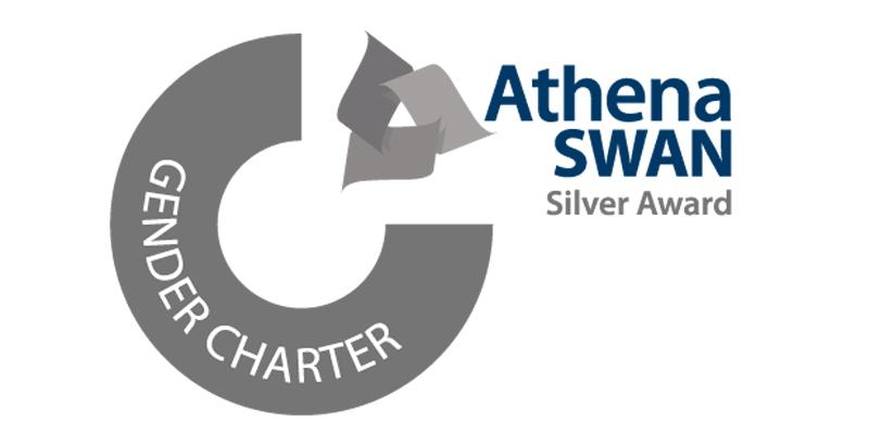 Athena SWAN Silver award success
