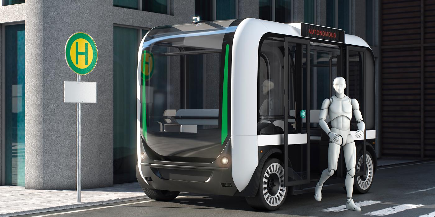 New £1m UKRI grant to support development of autonomous transport