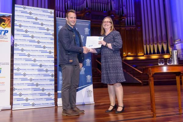 ICTTP Best Young Scientist Award