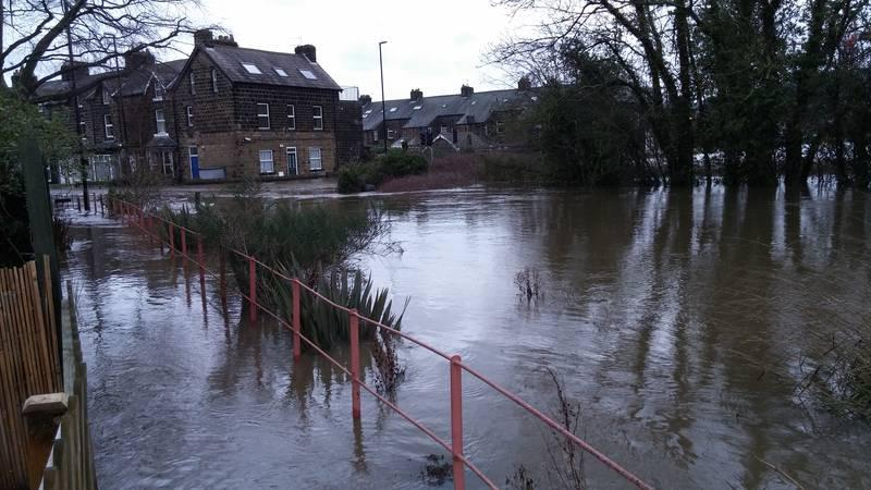 Flood prevention measures need closer monitoring