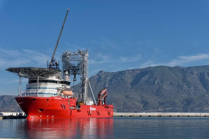 Expedition to drill into the mysteries of seismic activity