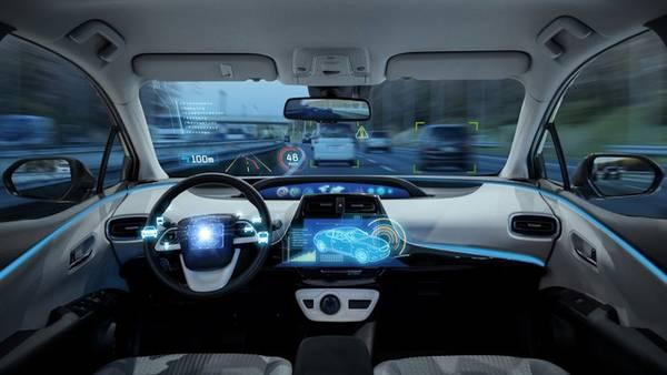 Brexit causes uncertainty for UK's autonomous vehicles