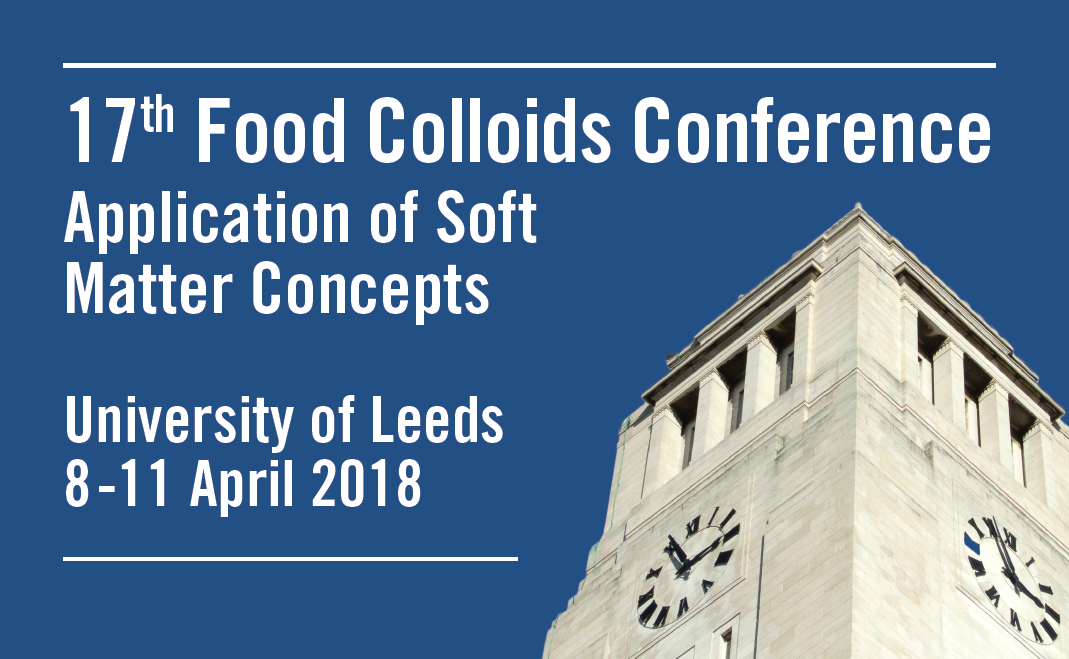 Food sci conference