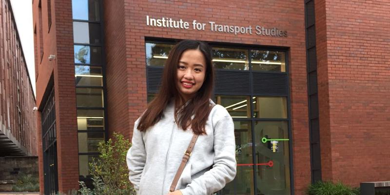 Alumna Jie Huang publishes her research on PNAS