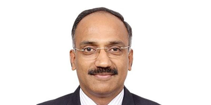 Alumnus appointed as BHEL Chairman