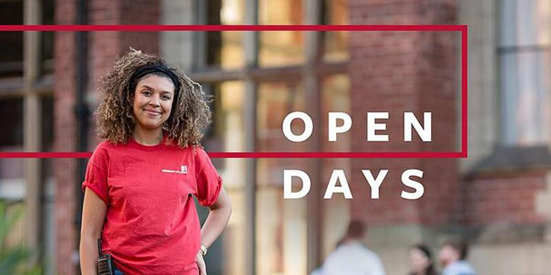 Meet us  School of Geography  University of Leeds