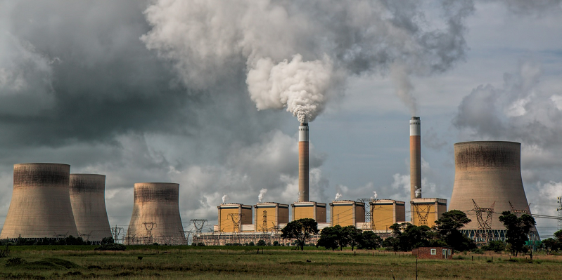 Cutting emissions gradually will not cause a sudden jump in warming