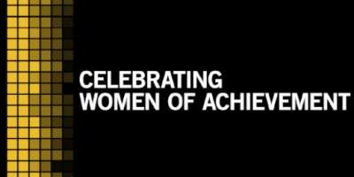 Celebrating women of achievement 2021