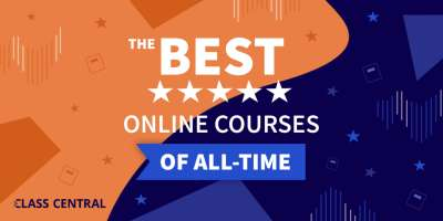 Best courses of all time